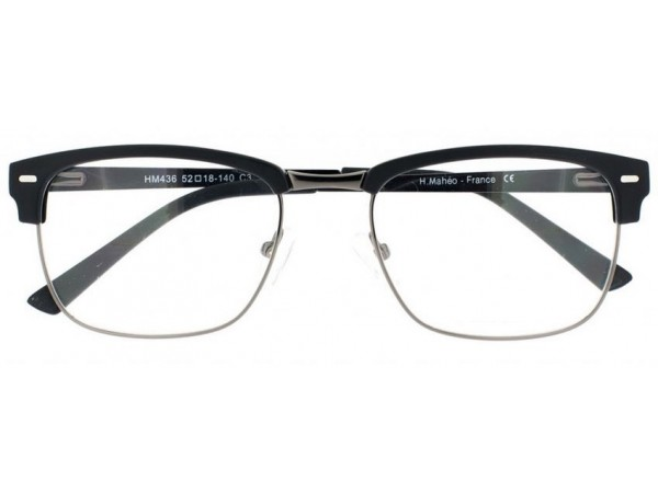 Pánske dioptrické okuliare eO436-3