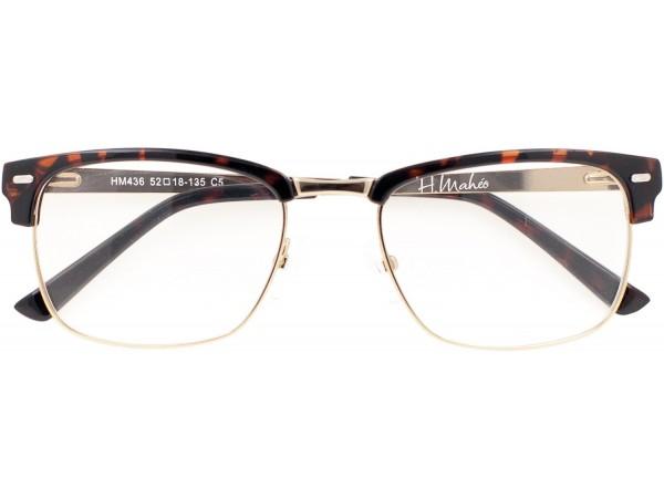 Pánske dioptrické okuliare eO436-5-2