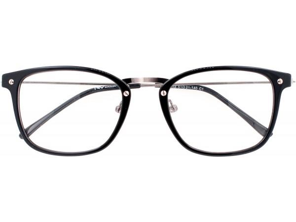 Unisex dioptrické okuliare eO413-1b