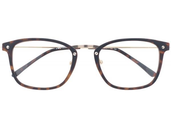 Unisex dioptrické okuliare eO413-4b