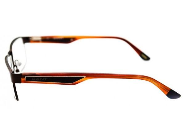 Dioptrické okuliare GANT Steele - 3