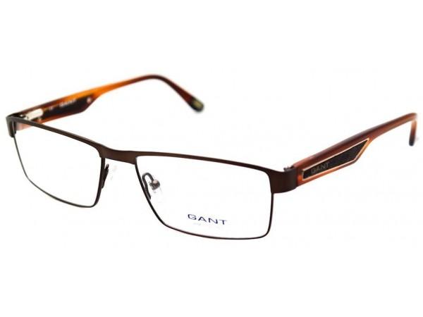 Dioptrické okuliare GANT Steele