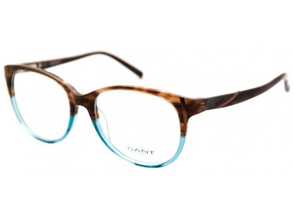 Dioptrické okuliare GANT Mona