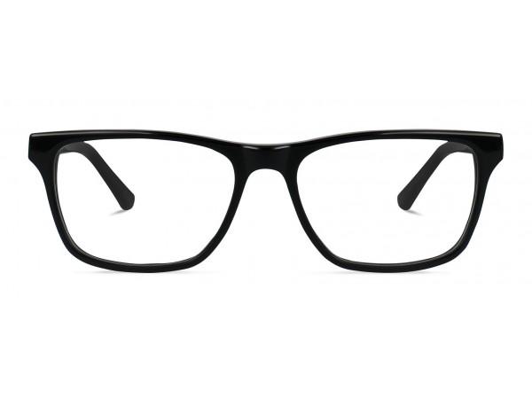 Unisex doptrické okuliare Mario