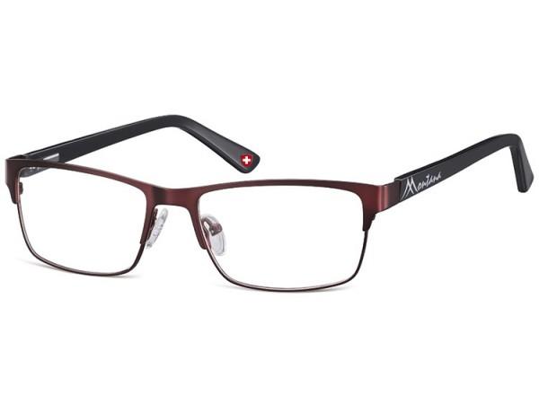 Unisex dioptrické okuliare MM621D