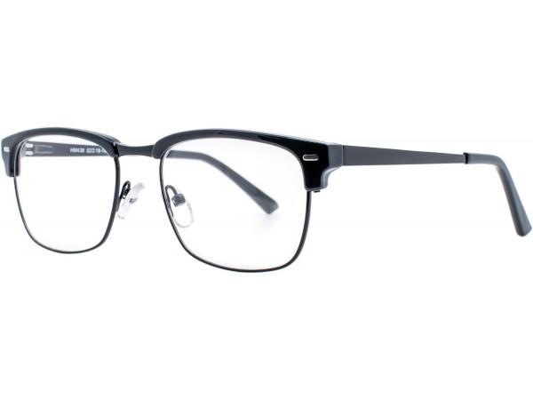 Pánske dioptrické okuliare eO436-1 - 2