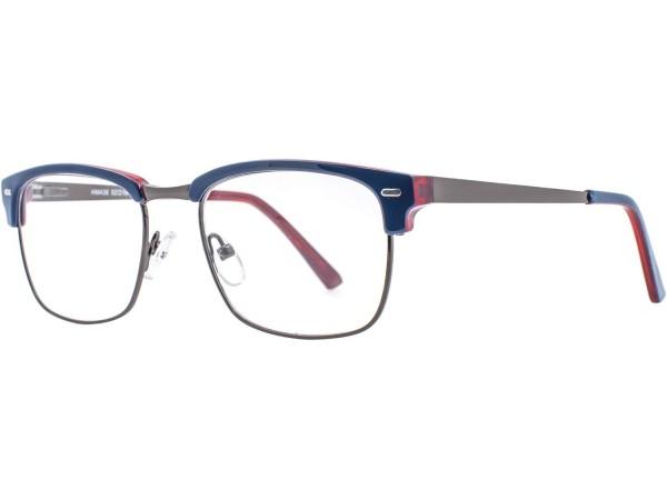 Pánske dioptrické okuliare eO436-2s