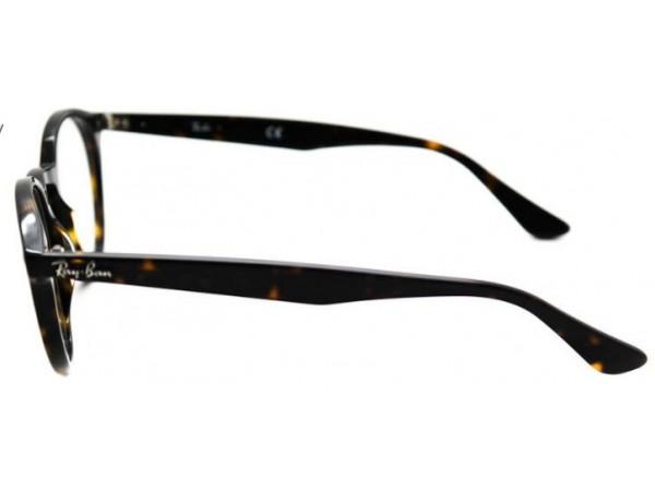 Dioptrické okuliare Ray-Ban RB2180 - 2