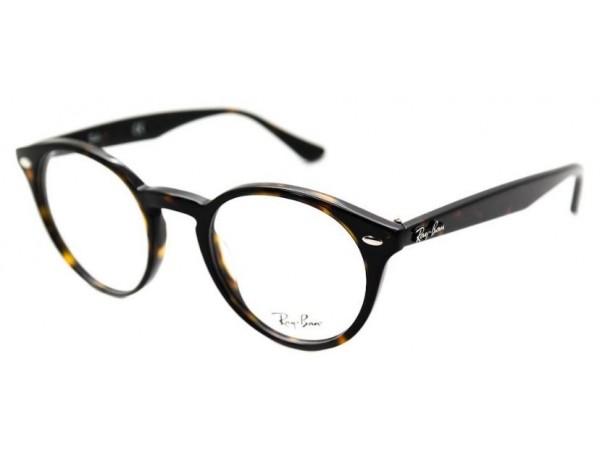 Dioptrické okuliare Ray-Ban RB2180