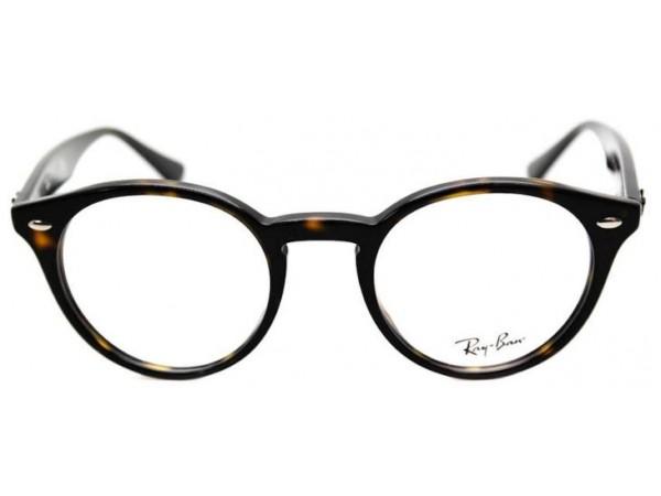 Dioptrické okuliare Ray-Ban RB2180 - 1