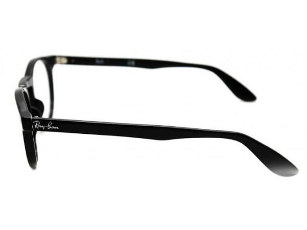 Dioptrické okuliare Ray-Ban RB5283-2000 - 2