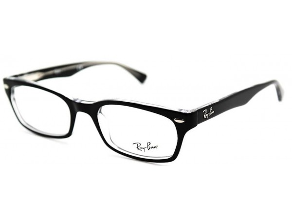 Dioptrické okuliare Ray-Ban RB5150 - 2