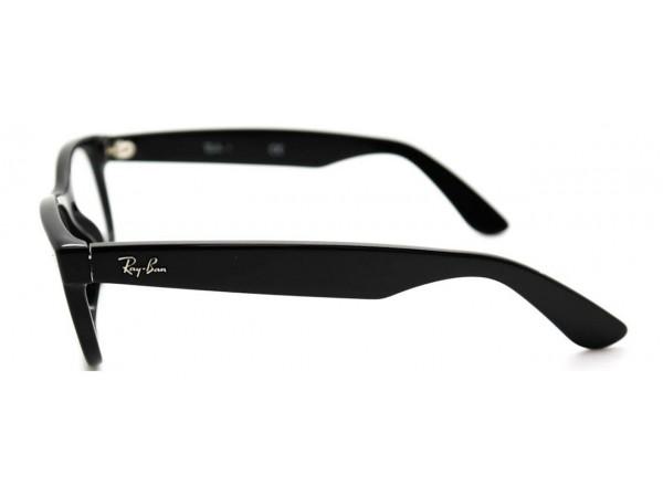 Dioptrické okuliare Ray-Ban RB5184 - 3