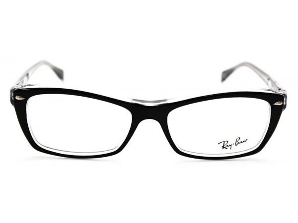 Dioptrické okuliare Ray-Ban RB5255 2034 - 2