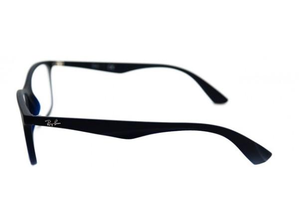 Dioptrické okuliare Ray-Ban RB7047 5450 - 4