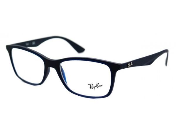 Dioptrické okuliare Ray-Ban RB7047 5450 - 3