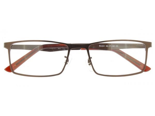 Dioptrické okuliare Zed