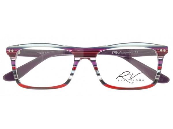 Dioptrické okuliare RV250 C2 -a