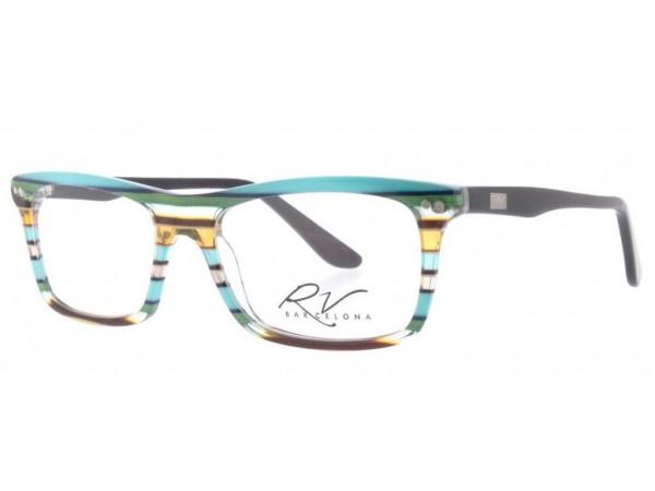 Dioptrické okuliare RV250 C4