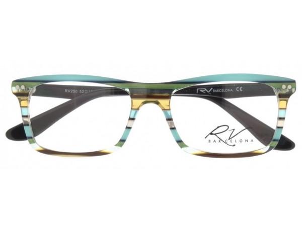 Dioptrické okuliare RV250 C4 -a
