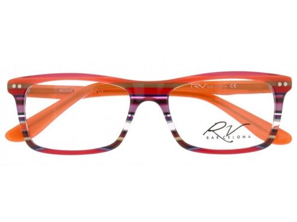 Dioptrické okuliare RV250 C1 -a