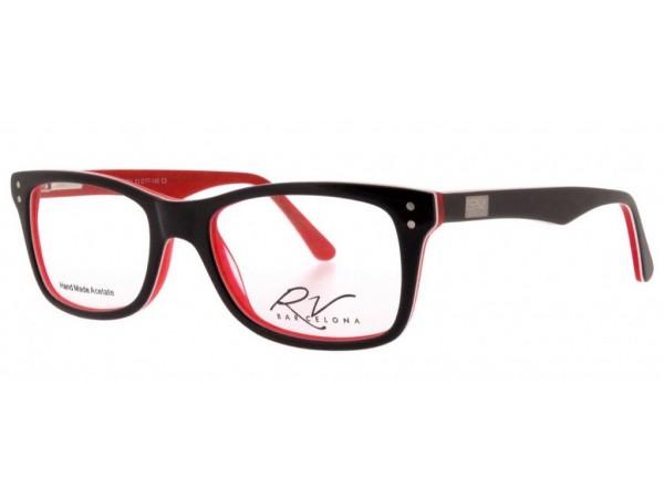 Dioptrické okuliare RV251 Black