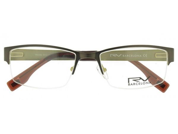 Pánske dioptrické okuliare Andre Brown