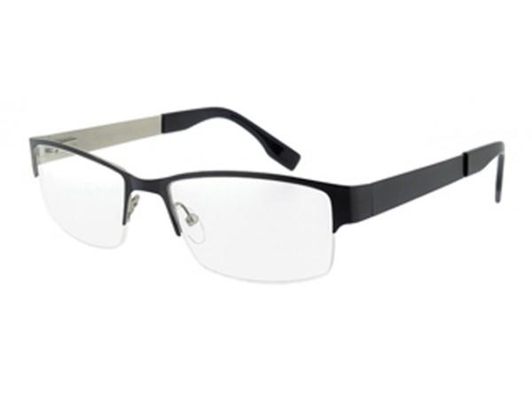 Pánske dioptrické okuliare Andre B&W