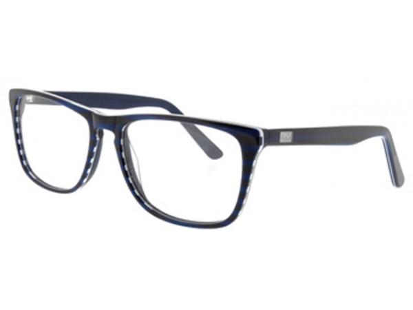 Okuliare Wayfarer Waki Blue - 1