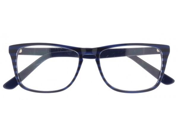 Okuliare Wayfarer Waki Blue