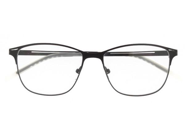 Dámske dioptrické okuliare Mara Black