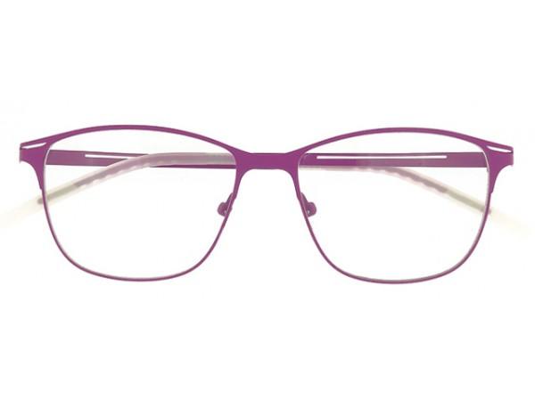 Dámske dioptrické okuliare Mara  Purple - 2