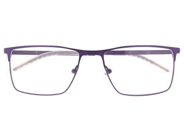 Dioptrické okuliare Cody Violet -1