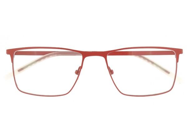 Dioptrické okuliare Cody Red -1