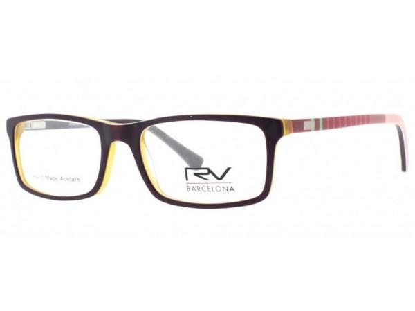 Dioptrické okuliare RV321 Brown