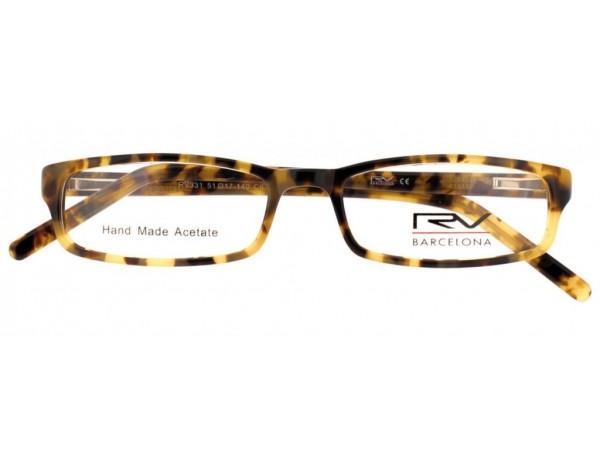 Dioptrické okuliare RV331 C3 - a