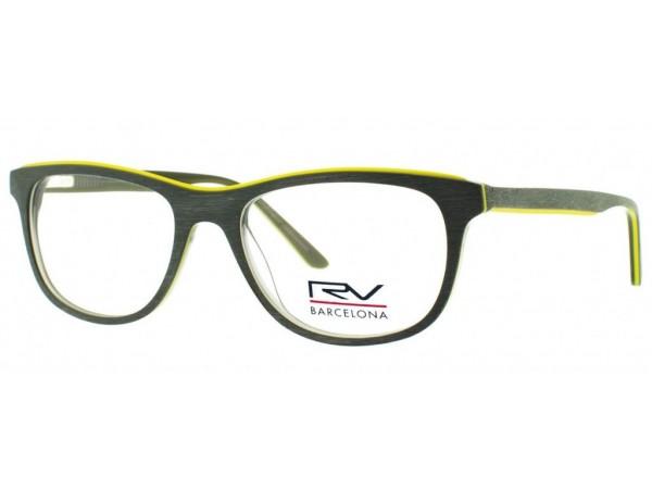 Dioptrické okuliare RV345 C1