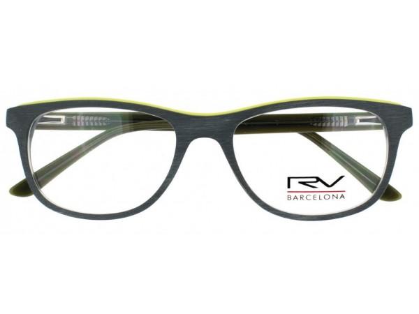 Dioptrické okuliare RV345 C1 -a