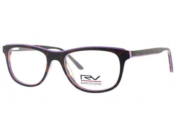 Dioptrické okuliare RV345 C5