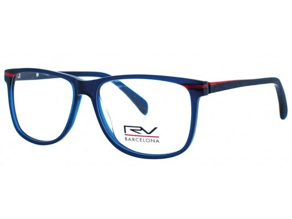 Dioptrické okuliare RV346 Blue