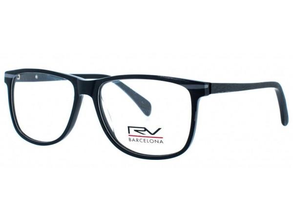Dioptrické okuliare RV346 Grey