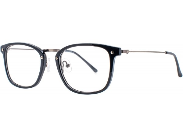 Unisex dioptrické okuliare eO413-1