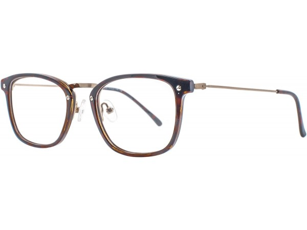 Unisex dioptrické okuliare eO413-2b