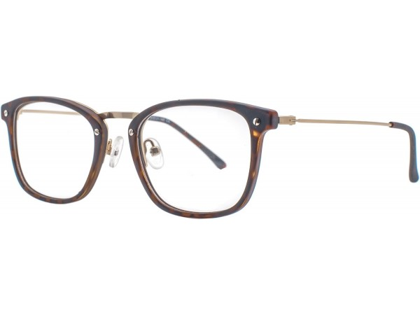Unisex dioptrické okuliare eO413-4