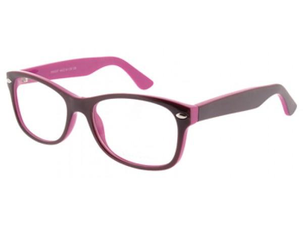 Detské okuliare Wayfarer eO 337-6