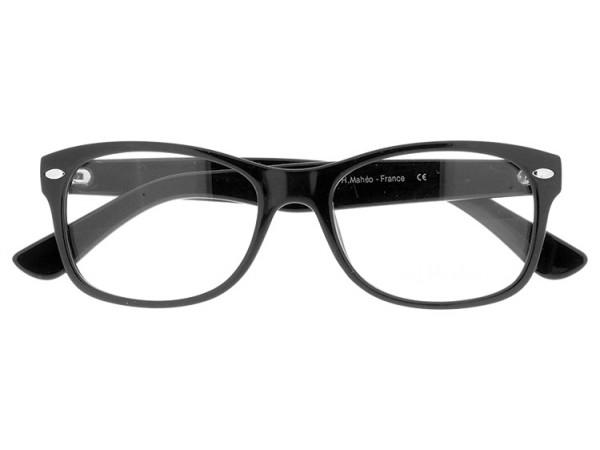 Detské okuliare Wayfarer eO 337-11