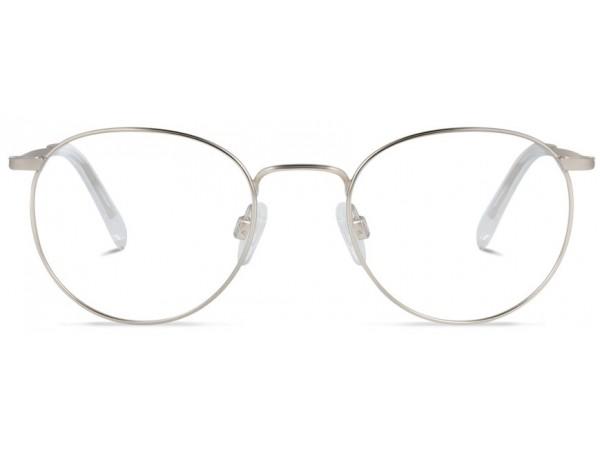 Unisex titánové okuliare Dwight