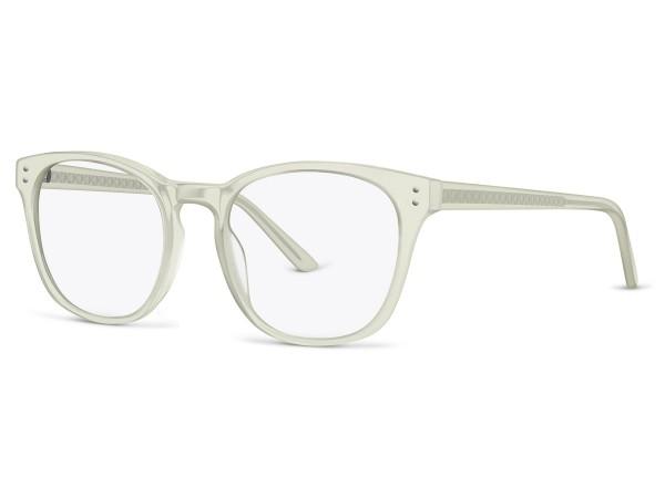 Dioptrické okuliare Eco Conscious Juniper Mätová
