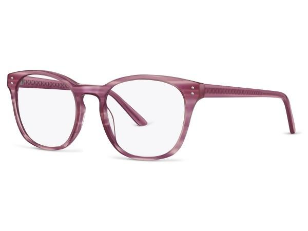 Dioptrické okuliare Eco Conscious Juniper Ružové