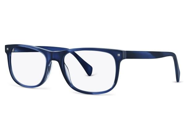 Pánske dioptrické okuliare Eco Conscious Kapok Blue